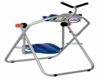 دستگاه ورزشی اب فلایر AB Flyer