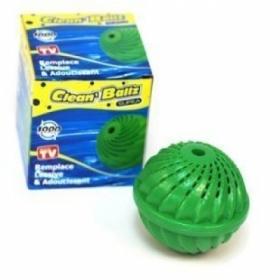 توپ شوینده لباس کلین بالز Clean Ballz