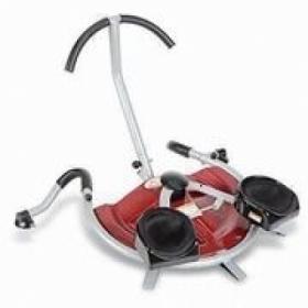 دستگاه ورزشي مینی اب سيركل Mini Ab Circle