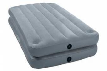 تخت خواب بادی یکنفره قفل دار (67743)