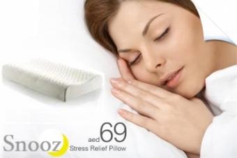 بالش طبی اسنوز Snooz Pillow