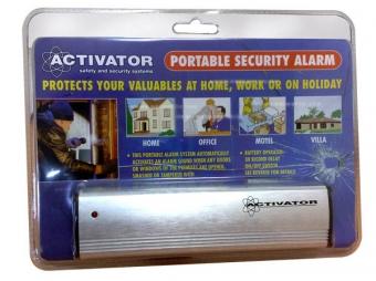 دزدگیر اکتیویتور Activator RX7