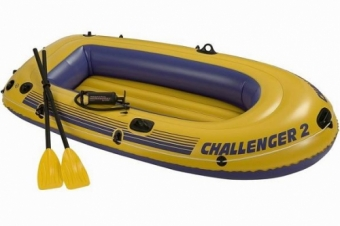قایق بادی CHALLENGER 2