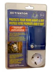 دزدگیر اکتیویتور Activator RX8