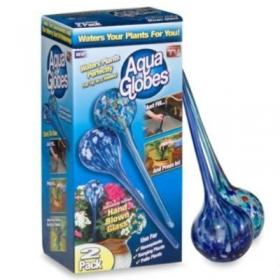 آبیاری قطره ای آکوا گلوبز Aqua Globes
