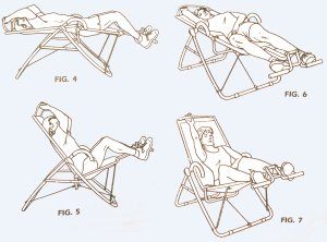 Ab Lounger Workouts Workout Schedule